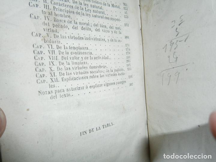 Libros de segunda mano: ¡¡LAS RUINAS ¡NOSE SI FALTA ALGUNA PAGINA¡¡BUENA EDICCION¡¡ - Foto 11 - 139535838