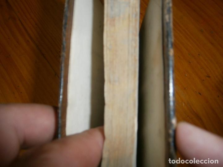 Libros de segunda mano: ¡¡LAS RUINAS ¡NOSE SI FALTA ALGUNA PAGINA¡¡BUENA EDICCION¡¡ - Foto 12 - 139535838
