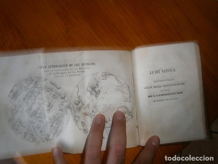 Libros de segunda mano: ¡¡LAS RUINAS ¡NOSE SI FALTA ALGUNA PAGINA¡¡BUENA EDICCION¡¡ - Foto 14 - 139535838