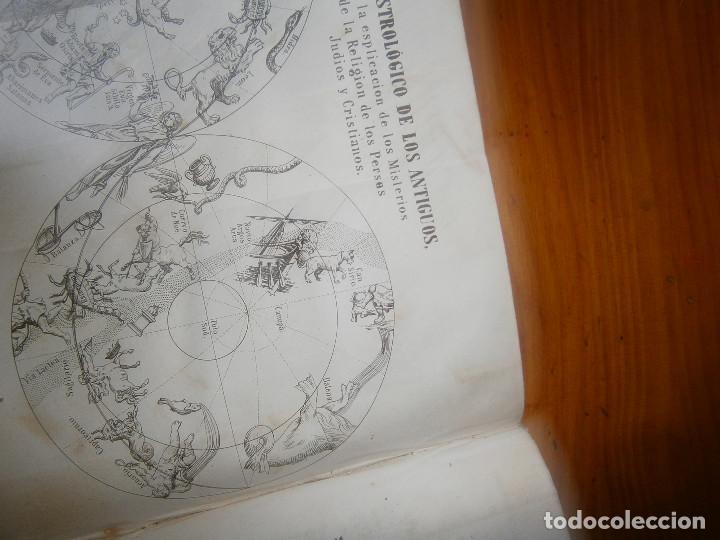 Libros de segunda mano: ¡¡LAS RUINAS ¡NOSE SI FALTA ALGUNA PAGINA¡¡BUENA EDICCION¡¡ - Foto 24 - 139535838