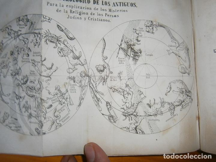 Libros de segunda mano: ¡¡LAS RUINAS ¡NOSE SI FALTA ALGUNA PAGINA¡¡BUENA EDICCION¡¡ - Foto 27 - 139535838
