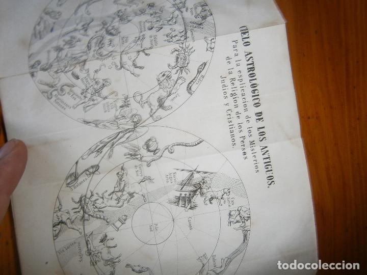 Libros de segunda mano: ¡¡LAS RUINAS ¡NOSE SI FALTA ALGUNA PAGINA¡¡BUENA EDICCION¡¡ - Foto 29 - 139535838