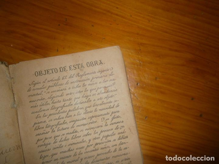 Libros de segunda mano: ¡GUIA DEL ARTESANO EN MAL ESTADO¡¡ - Foto 4 - 139536034