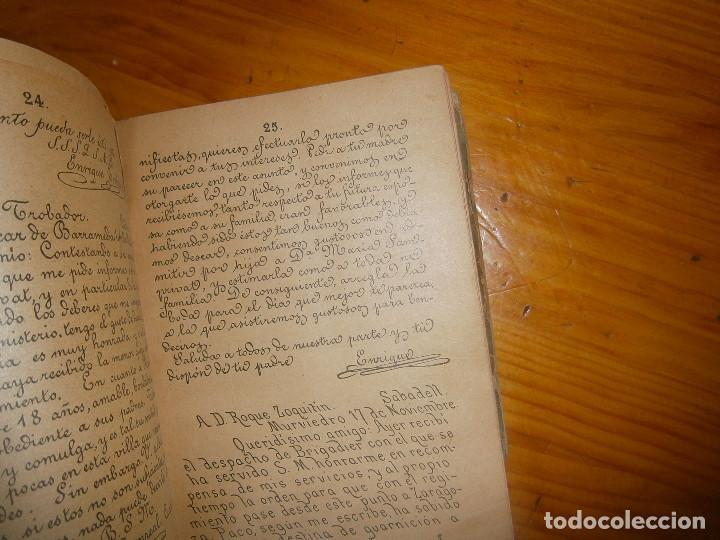 Libros de segunda mano: ¡GUIA DEL ARTESANO EN MAL ESTADO¡¡ - Foto 5 - 139536034