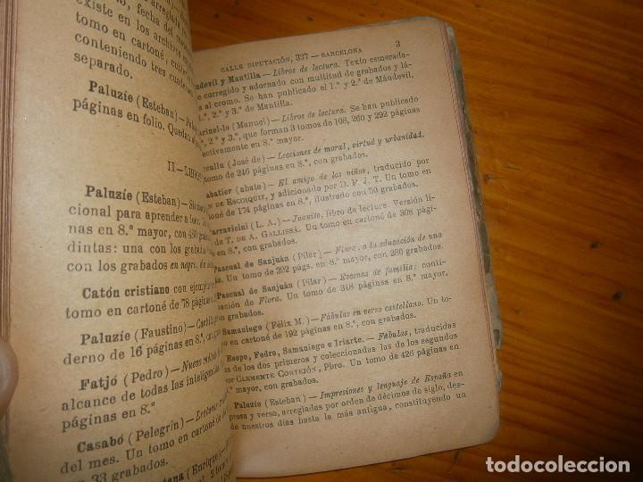 Libros de segunda mano: ¡GUIA DEL ARTESANO EN MAL ESTADO¡¡ - Foto 8 - 139536034
