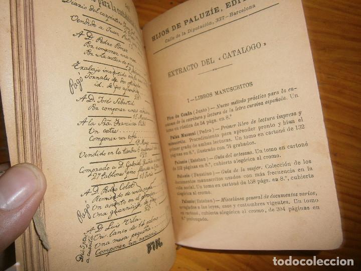 Libros de segunda mano: ¡GUIA DEL ARTESANO EN MAL ESTADO¡¡ - Foto 9 - 139536034