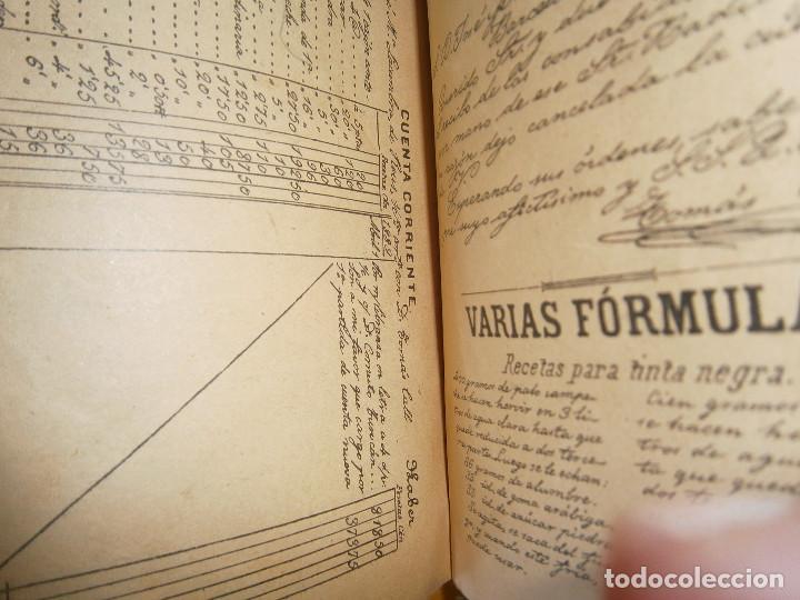 Libros de segunda mano: ¡GUIA DEL ARTESANO EN MAL ESTADO¡¡ - Foto 10 - 139536034