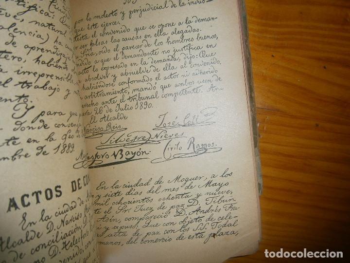 Libros de segunda mano: ¡GUIA DEL ARTESANO EN MAL ESTADO¡¡ - Foto 19 - 139536034