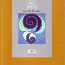 Libros de segunda mano: MARUJA MALLO. DE DIEGO, ESTRELLA. AT-1223.. Lote 147585817