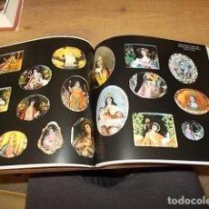 Libros de segunda mano: TRES SEGLES D'ARTS SUMPTUÀRIES A MALLORCA ( S. XVII - XIX). MONESTIR DE LA PURÍSSIMA CONCEPCIÓ. 2010. Lote 139612234