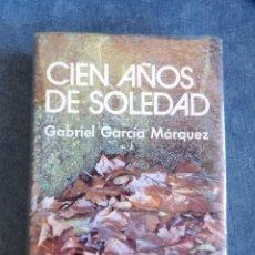 Libros de segunda mano: CIEN AÑOS DE SOLEDAD . Lote 139788562