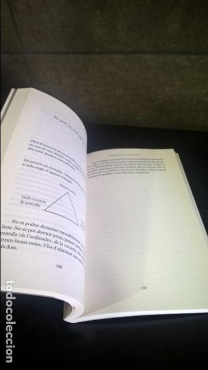 Libros de segunda mano: VAL MES EDUCAR: CONSELLS ALS PARES, A FAVOR DEL SENTIT COMU. PORTIC VISIONS 2014 1ª EDICION.CATALAN. - Foto 2 - 139821434