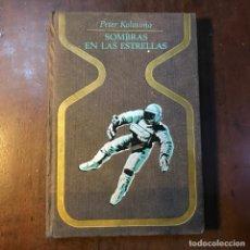 Libros de segunda mano: SOMBRAS EN LAS ESTRELLAS - PETER KOLOSIMO. Lote 139779364