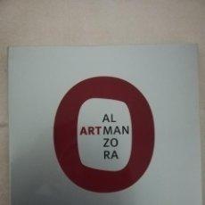 Libros de segunda mano: ART ALMANZORA - VARIOS - (ALMERIA). Lote 140058522