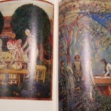 Libros de segunda mano: LIBROS DE ARTE EN RUSO. Lote 140200534