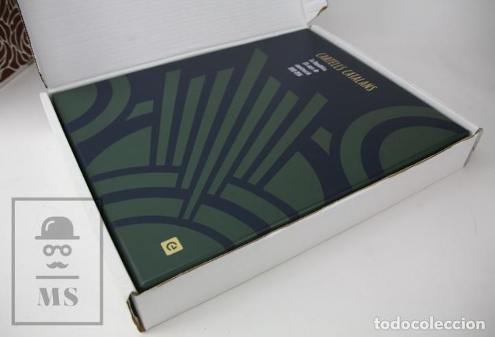 Libros de segunda mano: Colección Completa 7 Libros Gran Formato - Cartells Catalans, 1900-2014 -Enciclopèdia Catalana- #FLA - Foto 10 - 140402594