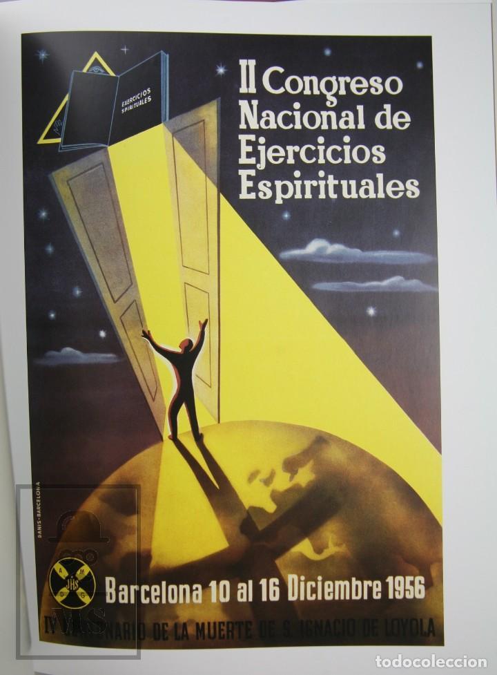 Libros de segunda mano: Colección Completa 7 Libros Gran Formato - Cartells Catalans, 1900-2014 -Enciclopèdia Catalana- #FLA - Foto 14 - 140402594