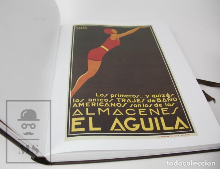 Libros de segunda mano: Colección Completa 7 Libros Gran Formato - Cartells Catalans, 1900-2014 -Enciclopèdia Catalana- #FLA - Foto 23 - 140402594