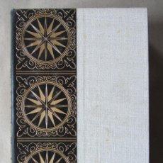 Libros de segunda mano: GRAN ENCICLOPEDIA DEL ARTE. EDITORIAL AHR 1962. 611 PÁGS. PROFUSAMENTE ILUSTRADO. TAPA DURA. Lote 140407846