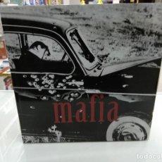 Libros de segunda mano: MAFIA EDITORIAL SCALA GRAN FORMATO COSA NOSTRA CAMORRA NDRANGHETA FOTOGRAFIAS. Lote 140422626
