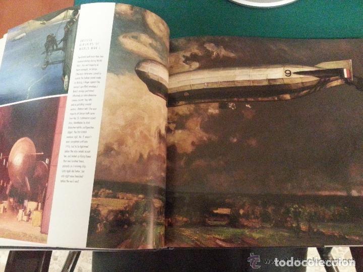 Libros de segunda mano: HINDENBURG ILLUSTRATED HISTORY - RICK ARCHBOLD - Foto 5 - 217959053
