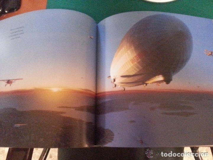 Libros de segunda mano: HINDENBURG ILLUSTRATED HISTORY - RICK ARCHBOLD - Foto 6 - 217959053