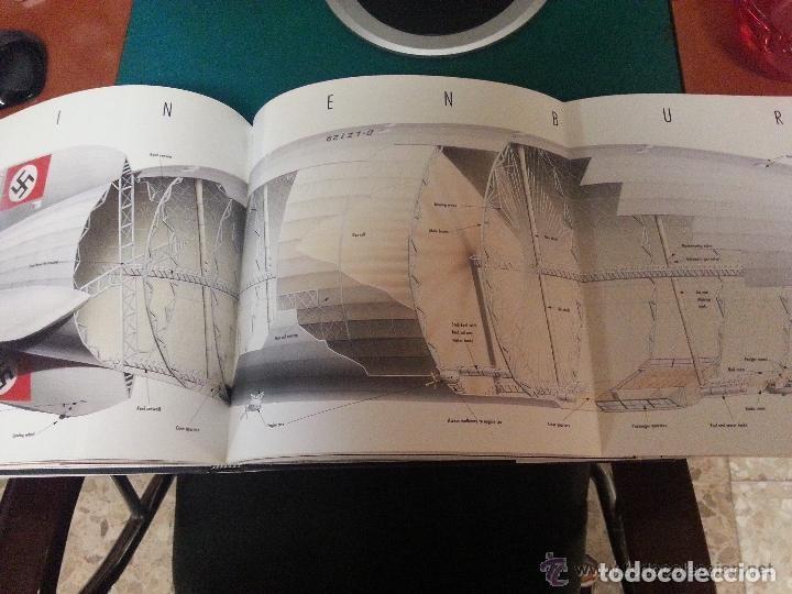 Libros de segunda mano: HINDENBURG ILLUSTRATED HISTORY - RICK ARCHBOLD - Foto 7 - 217959053