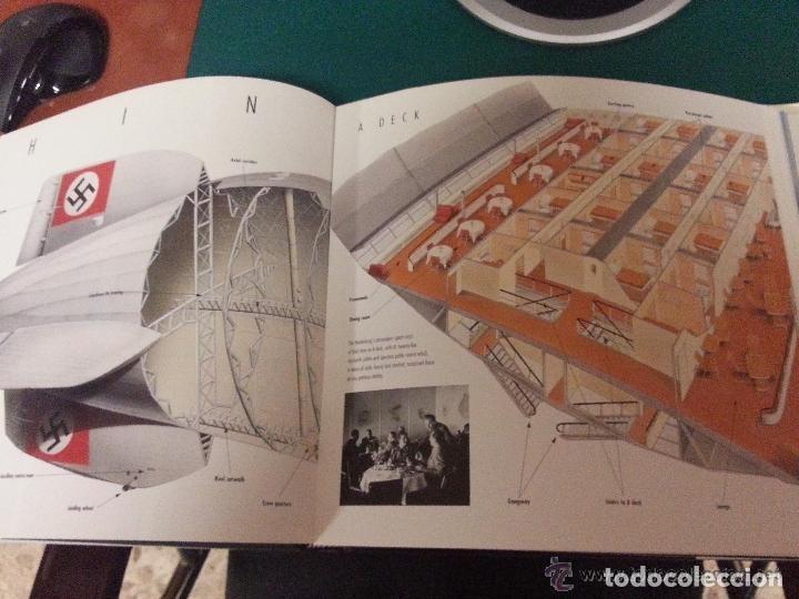 Libros de segunda mano: HINDENBURG ILLUSTRATED HISTORY - RICK ARCHBOLD - Foto 8 - 217959053