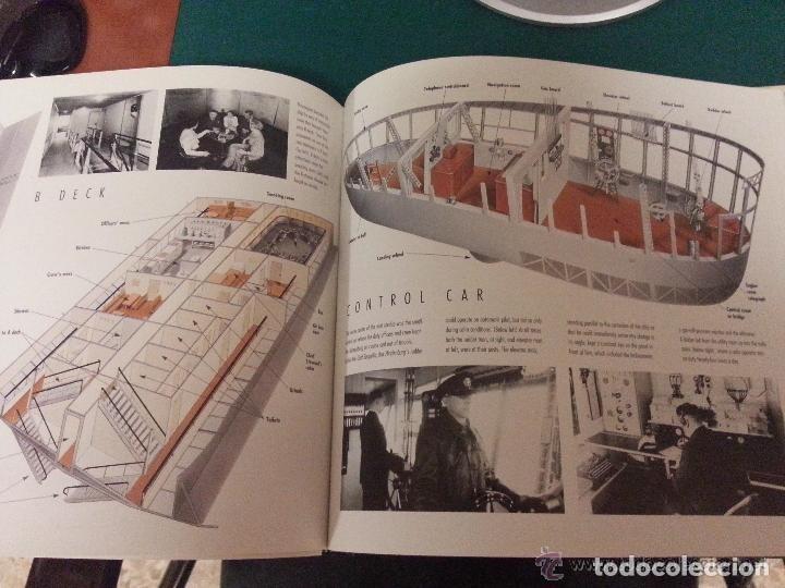 Libros de segunda mano: HINDENBURG ILLUSTRATED HISTORY - RICK ARCHBOLD - Foto 9 - 217959053