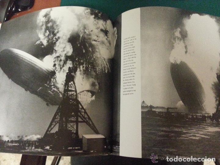 Libros de segunda mano: HINDENBURG ILLUSTRATED HISTORY - RICK ARCHBOLD - Foto 10 - 217959053