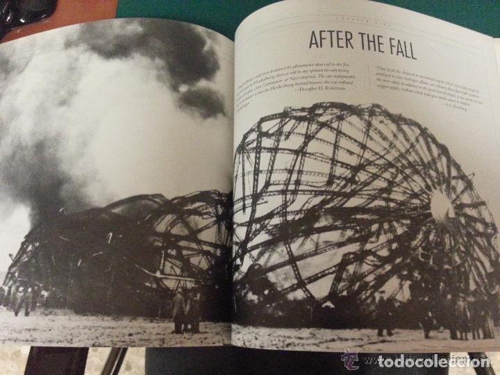 Libros de segunda mano: HINDENBURG ILLUSTRATED HISTORY - RICK ARCHBOLD - Foto 11 - 217959053