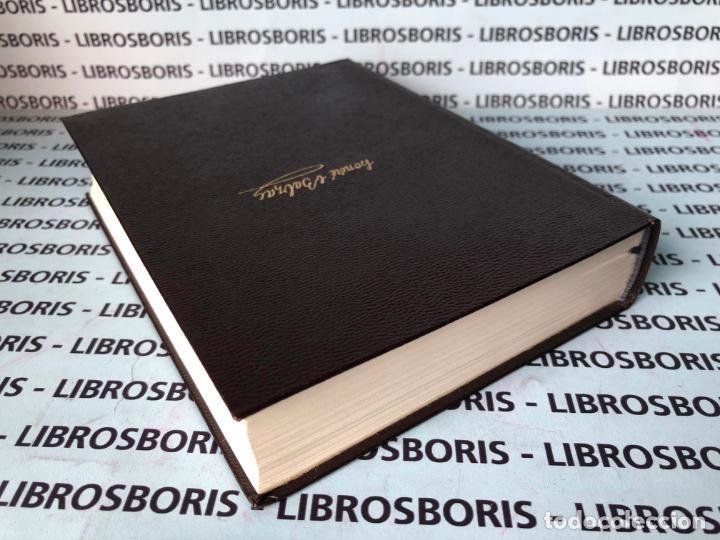 Libros de segunda mano: BALZAC - OBRAS COMPLETAS - TOMO V - AGUILAR - OBRAS ETERNAS - Foto 6 - 140540634