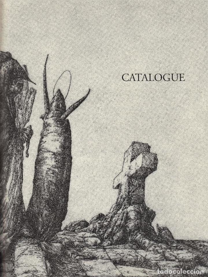 Libros de segunda mano: JOSÉ HERNÁNDEZ OBRA GRÁFICA COMPLETA 1967 1996 CATÁLOGO RAZONADO DEDICADO Y FIRMADO A MANO MUY RARO - Foto 7 - 140591754