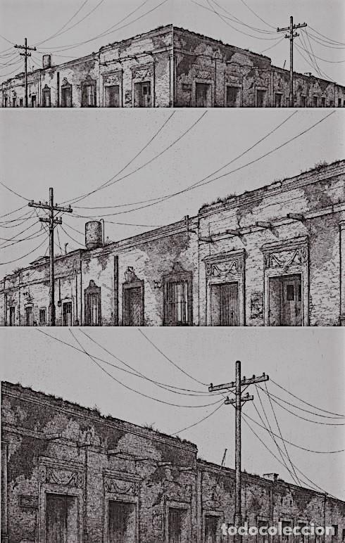 Libros de segunda mano: JOSÉ HERNÁNDEZ OBRA GRÁFICA COMPLETA 1967 1996 CATÁLOGO RAZONADO DEDICADO Y FIRMADO A MANO MUY RARO - Foto 31 - 140591754