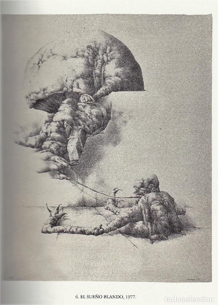 Libros de segunda mano: JOSÉ HERNÁNDEZ OBRA GRÁFICA EXPOSICIÓN VILLENA 2004 DEDICADO Y FIRMADO A MANO POR JOSÉ HERNÁNDEZ - Foto 22 - 140636962