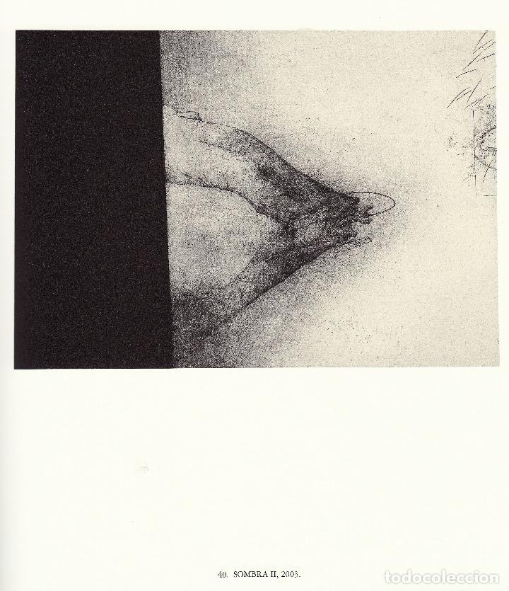 Libros de segunda mano: JOSÉ HERNÁNDEZ OBRA GRÁFICA EXPOSICIÓN VILLENA 2004 DEDICADO Y FIRMADO A MANO POR JOSÉ HERNÁNDEZ - Foto 25 - 140636962