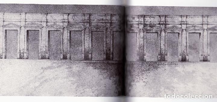 Libros de segunda mano: JOSÉ HERNÁNDEZ OBRA GRÁFICA EXPOSICIÓN VILLENA 2004 DEDICADO Y FIRMADO A MANO POR JOSÉ HERNÁNDEZ - Foto 28 - 140636962