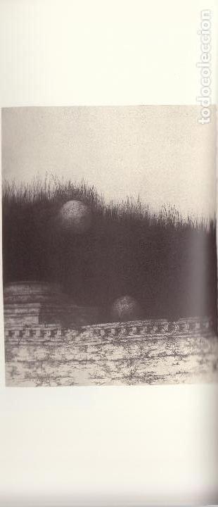 Libros de segunda mano: JOSÉ HERNÁNDEZ OBRA GRÁFICA EXPOSICIÓN VILLENA 2004 DEDICADO Y FIRMADO A MANO POR JOSÉ HERNÁNDEZ - Foto 35 - 140636962