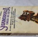 Libros de segunda mano: SHAMBHALA OASIS DE LUZ-ANDREW TOMASREALISMO FANTASTICO. Lote 140642426