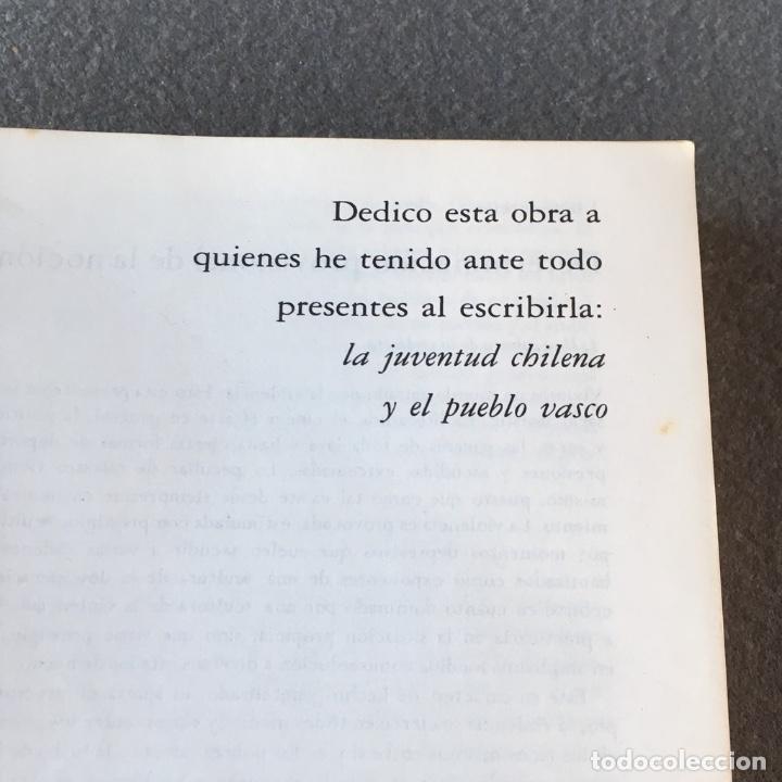 Libros de segunda mano: Nihilismo y violencia. Cástor Narvarte. - Foto 11 - 140660442
