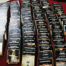 Libros de segunda mano: COLECCIÓN DE LIBROS BIBLIOTECA CULTURAL RTVE. Lote 140735173