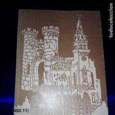 Libros de segunda mano: LIBRO-HISTORIA DE O COUTO-XOSÉ ALVAREZ GONZALEZ-S.P.DEPUTACIÓN DE OURENSE-1993-VER FOTOS. Lote 140842726