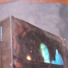 Libros de segunda mano: TONY OURSLER-EDICIÓN A CARGO DE ELIZABETH JANUS Y GLORIA MOURE-EDICIONES POLÍGRAFA. Lote 140935950