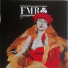 Livros em segunda mão: REVISTA FMR Nº 70.1989 - EDICIÓN ORIGINAL ITALIANA.. Lote 140948538