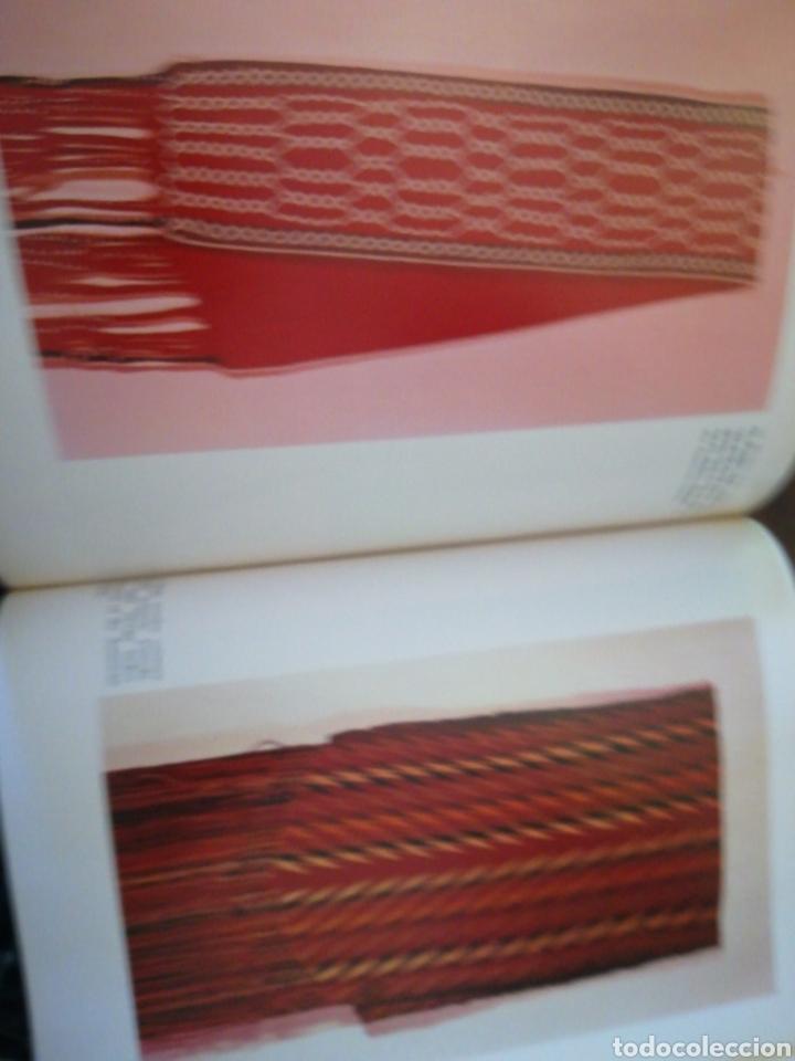 Libros de segunda mano: Weaving arts of the North American Indian - Artes tejeduría indios Norteamérica (inglés) - Kery,1978 - Foto 10 - 141033945