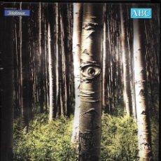 Libros de segunda mano: LIBRO GUÍA DE LA ESPAÑA ENCANTADA 684 PAGINAS 2115 GR 29 X 22 CM VER DESCRIPCIÓN - ABC. Lote 141271110