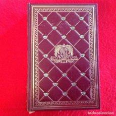 Libros de segunda mano: LOS GRANDES CLÁSICOS DE LA INDIA VOL.4 EL SRIMAD BHAGAVATAM, PRIMER CANTO. 1095 PÁGINAS, PASTA DURA.. Lote 141303926