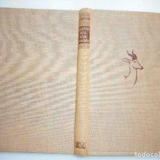 Libros de segunda mano: NICOLÁS Mª RUBIO CACERÍAS EN LA SELVA AFRICANA Y91196. Lote 141679582