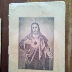 Libros de segunda mano: TUBAL 1912 SAVIA DE LA CIVILIZACION FEDERICO SANTAMARIA 19 CM 400 GRS. Lote 141911870