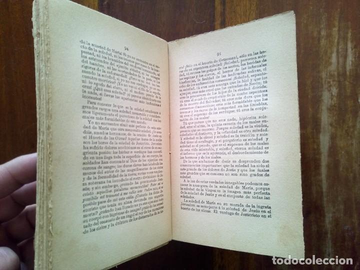 Libros de segunda mano: TUBAL 1912 SAVIA DE LA CIVILIZACION FEDERICO SANTAMARIA 19 CM 400 GRS - Foto 4 - 141911870